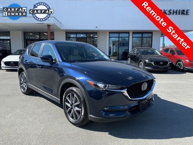2018 Mazda CX-5 Touring Pittsfield MA