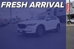 2018_Mazda_CX-5_Touring_ Rio Grande City TX