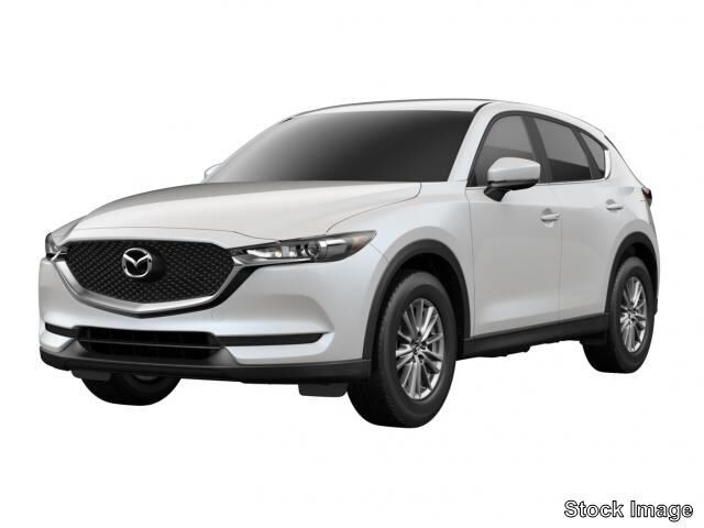 2018 Mazda CX-5 Touring Scottsdale AZ
