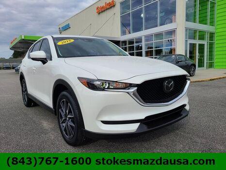 2018_Mazda_CX-5_Touring_ Aiken SC