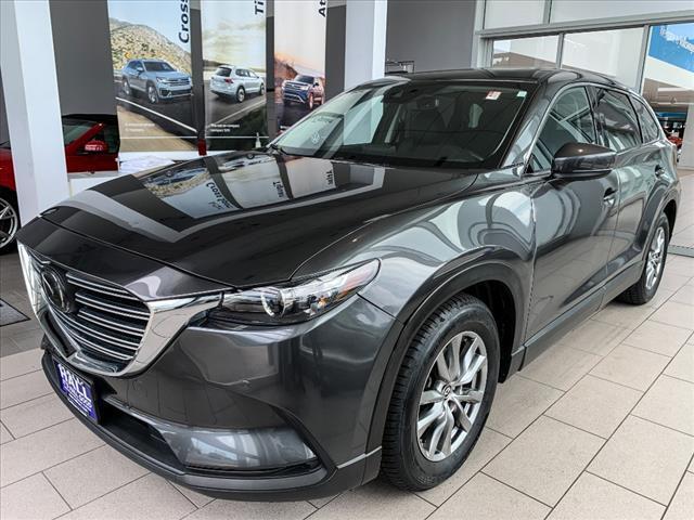 2018 Mazda CX-9 AWD Touring Brookfield WI
