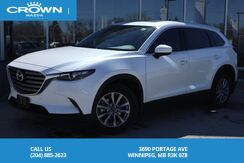 2018_Mazda_CX-9_GS-L AWD_ Winnipeg MB