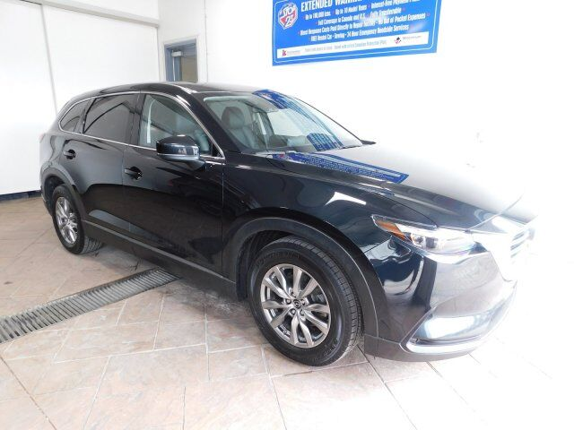 2018 Mazda CX-9 GS-L LEATHER NAVI SUNROOF Listowel ON