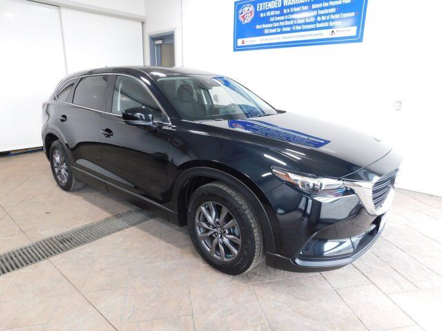 2018 Mazda CX-9 GS Listowel ON