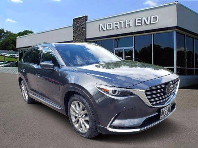 2018 Mazda CX-9 Grand Touring AWD Lunenburg MA