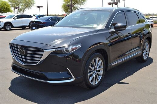 2018 Mazda CX-9 Grand Touring Avondale AZ