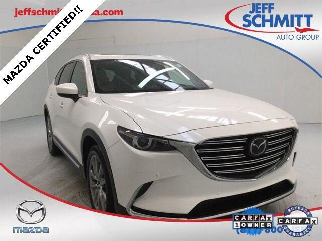 2018 Mazda CX-9 Grand Touring Beavercreek OH
