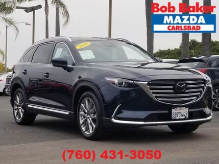2018_Mazda_CX-9_Grand Touring_ Carlsbad CA