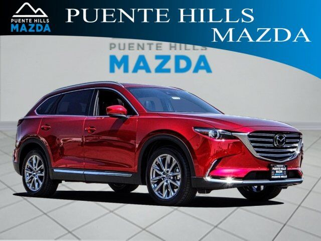 2018 Mazda CX-9 Grand Touring City of Industry CA