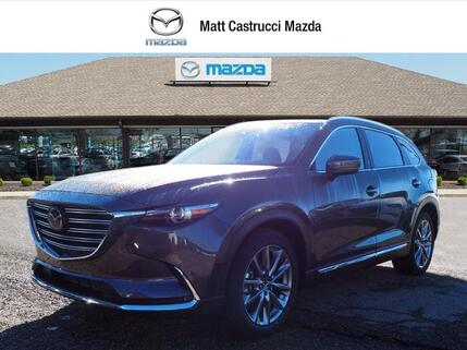 2018_Mazda_CX-9_Grand Touring_ Dayton OH