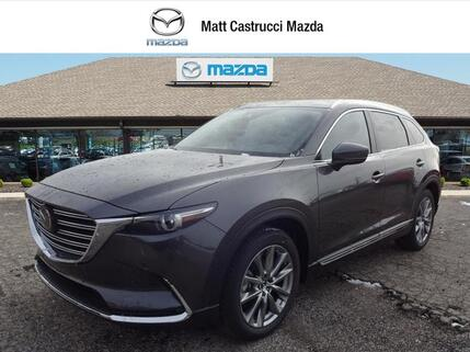 2018_Mazda_CX-9_Grand Touring_ Dayton OH