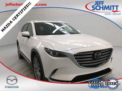 2018_Mazda_CX-9_Grand Touring_ Dayton area OH