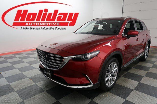 2018 Mazda CX-9 Grand Touring Fond du Lac WI