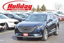 Mazda CX-9 Grand Touring 2018