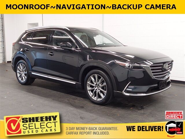 2018 Mazda CX-9 Grand Touring Waldorf MD