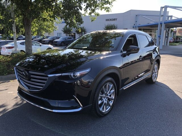 2018 Mazda CX-9 Grand Touring Hickory NC