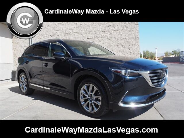 2018 Mazda CX-9 Grand Touring Las Vegas NV