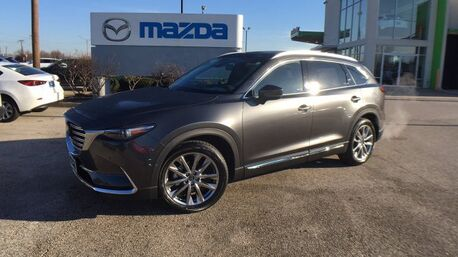2018_Mazda_CX-9_Grand Touring_ Longview TX