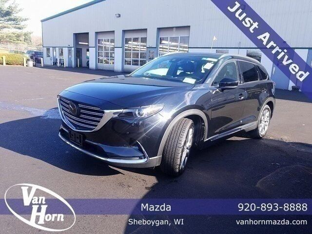 2018 Mazda CX-9 Grand Touring Plymouth WI