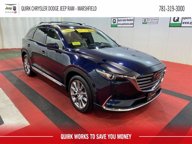 2018 Mazda CX-9 Grand Touring Marshfield MA