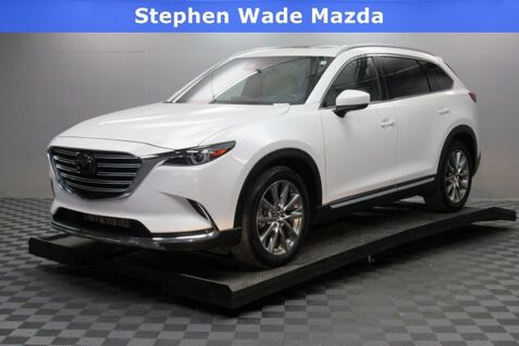 2018_Mazda_CX-9_Grand Touring_ St George UT
