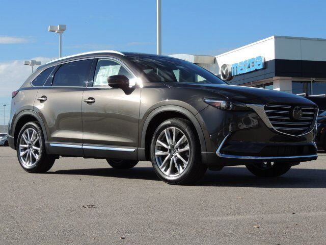 2018 Mazda CX-9 Grand Touring Wilson NC