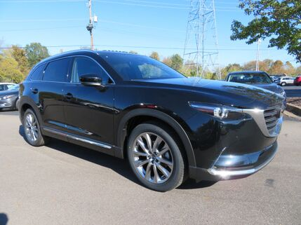 2018_Mazda_CX-9_Grand Touring_ Memphis TN