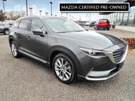 2018 Mazda CX-9 SIGNATURE - LEATHER - MOONROOF - BOSE/XM Maple Shade NJ