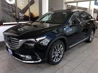 Mazda CX-9 SIGNATURE AWD 2018