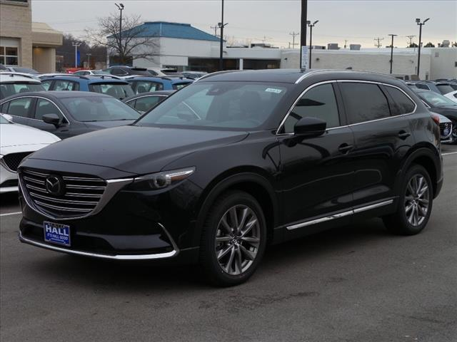 2018 Mazda CX-9 SIGNATURE AWD Brookfield WI