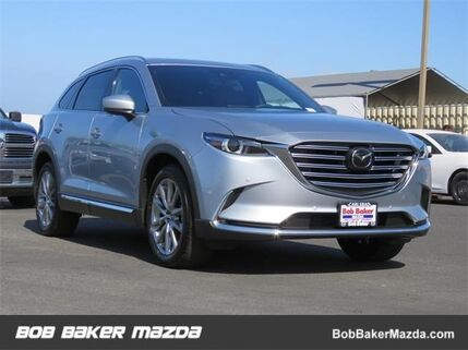 2018_Mazda_CX-9_Signature_ Carlsbad CA