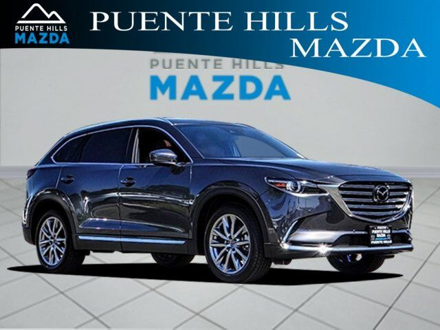 2018 Mazda CX-9 Signature City of Industry CA