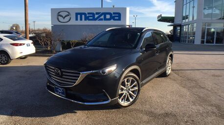 2018_Mazda_CX-9_Signature_ Longview TX