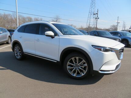 2018_Mazda_CX-9_Signature_ Memphis TN