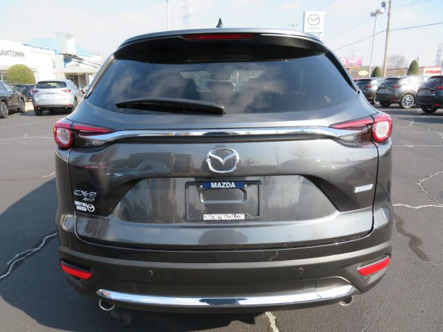 2018 Mazda CX-9 Signature Memphis TN