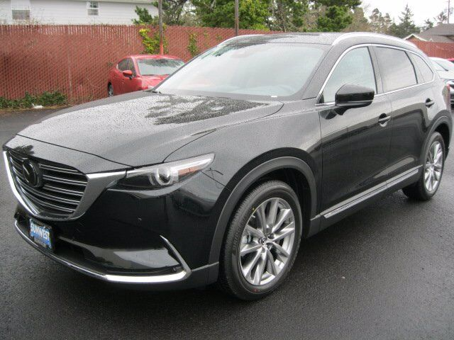 2018 Mazda CX-9 Signature Newport OR