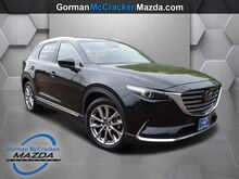 2018_Mazda_CX-9_Signature_ Paris TX