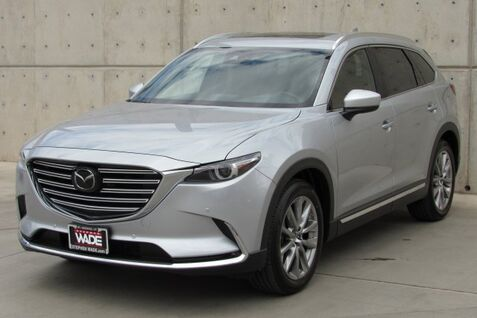 2018_Mazda_CX-9_Signature_ St George UT