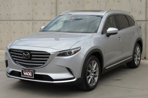 2018 Mazda CX-9 Signature St George UT