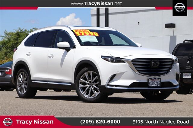 2018 Mazda CX-9 Signature Tracy CA