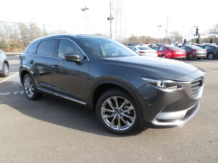 2018_Mazda_CX-9_Signature_ Memphis TN