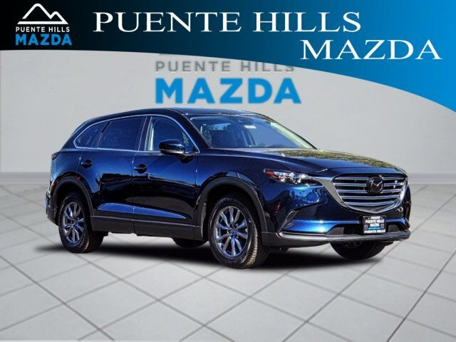 2018 Mazda CX-9 Sport City of Industry CA