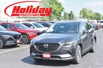 Mazda CX-9 Sport 2018