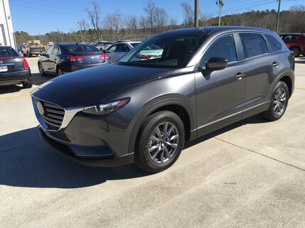 2018_Mazda_CX-9_Sport_ Birmingham AL