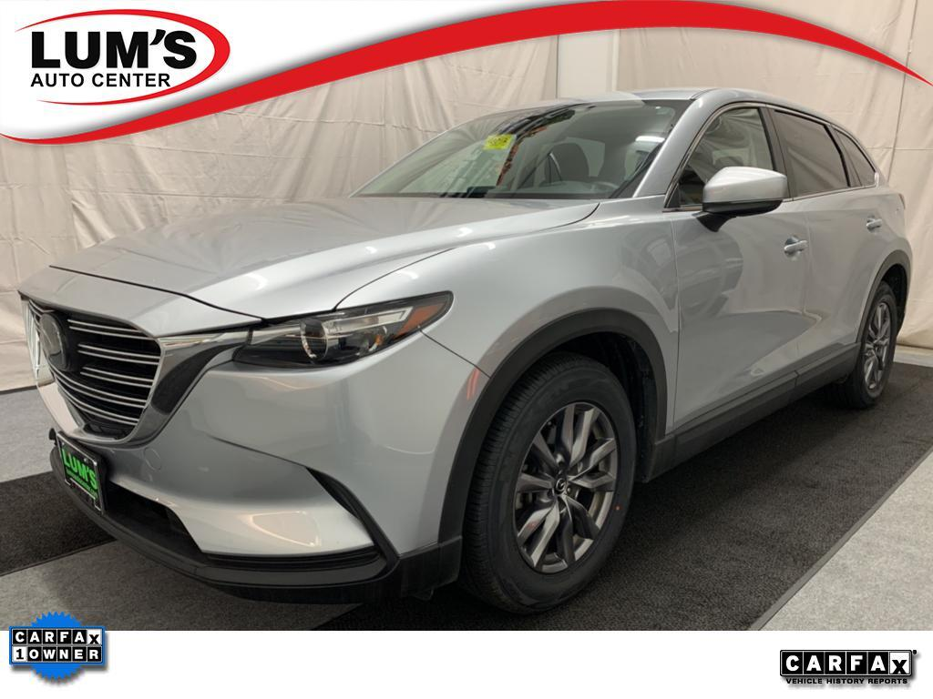 2018 Mazda CX-9 Sport Warrenton OR