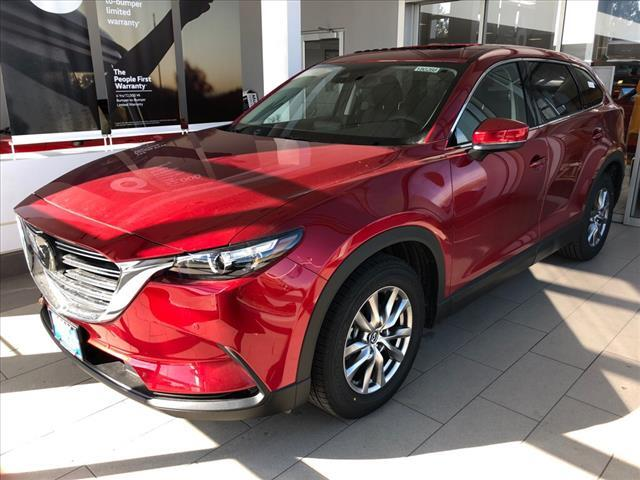 2018 Mazda CX-9 TOURING AWD Brookfield WI