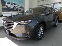 Mazda CX-9 TOURING AWD 2018