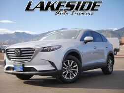 2018_Mazda_CX-9_Touring AWD_ Colorado Springs CO