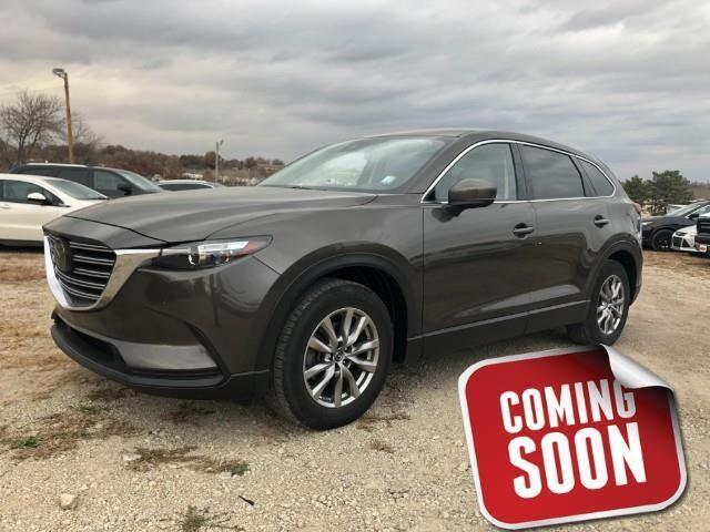 2018 Mazda CX-9 Touring AWD Topeka KS