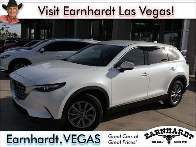 2018 Mazda CX-9 Touring AWD Las Vegas NV
